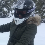 Great time snowmobiling! Review of Explore! Sierra Touring Company, LLC