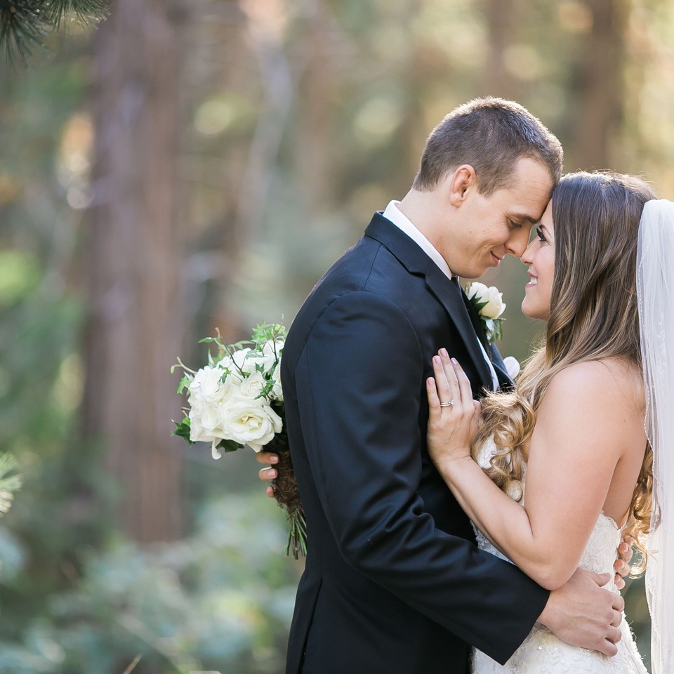 Get Married at the Diamond S. Ranch