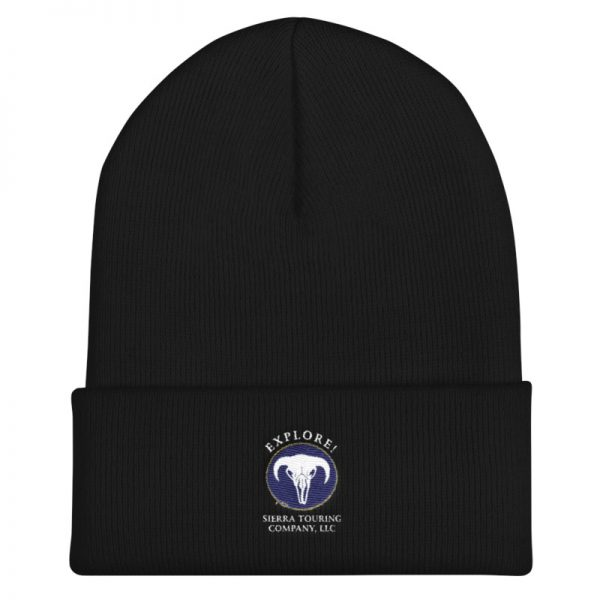 Explore Sierra Touring Company Beanie for Sale