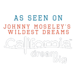 Explore Sierra Touring Company has been seen on Johnny Moseleys Wildest Dreams