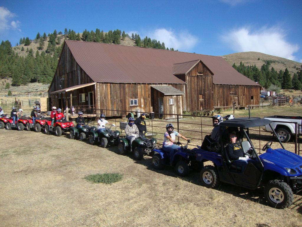 Top 10 Reasons To Go On An ATV Tour