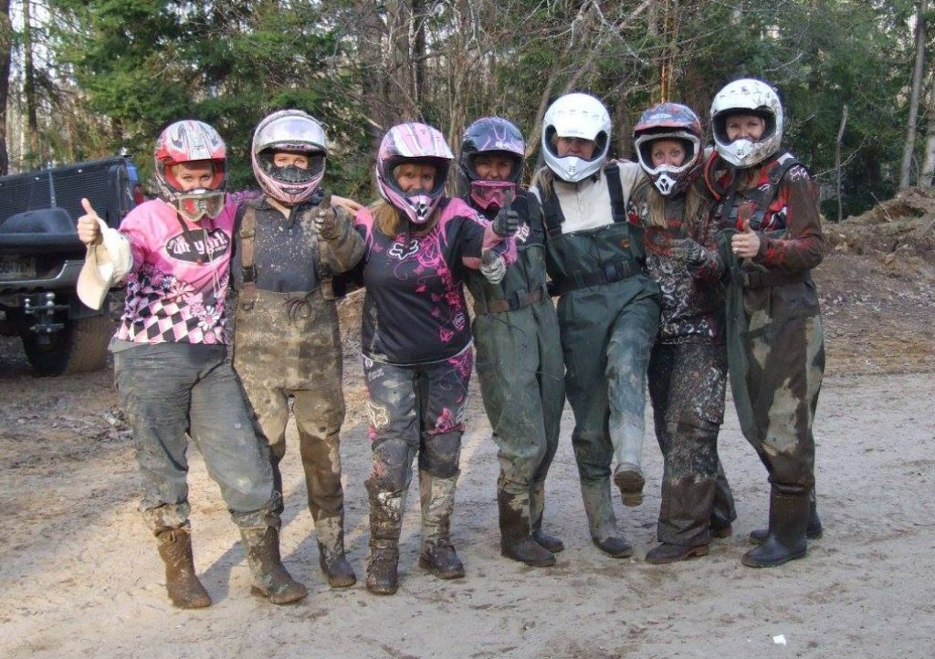 Should I wear professional clothing on my ATV Tour