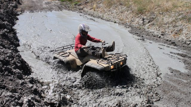 What To Wear On Your ATV Tour
