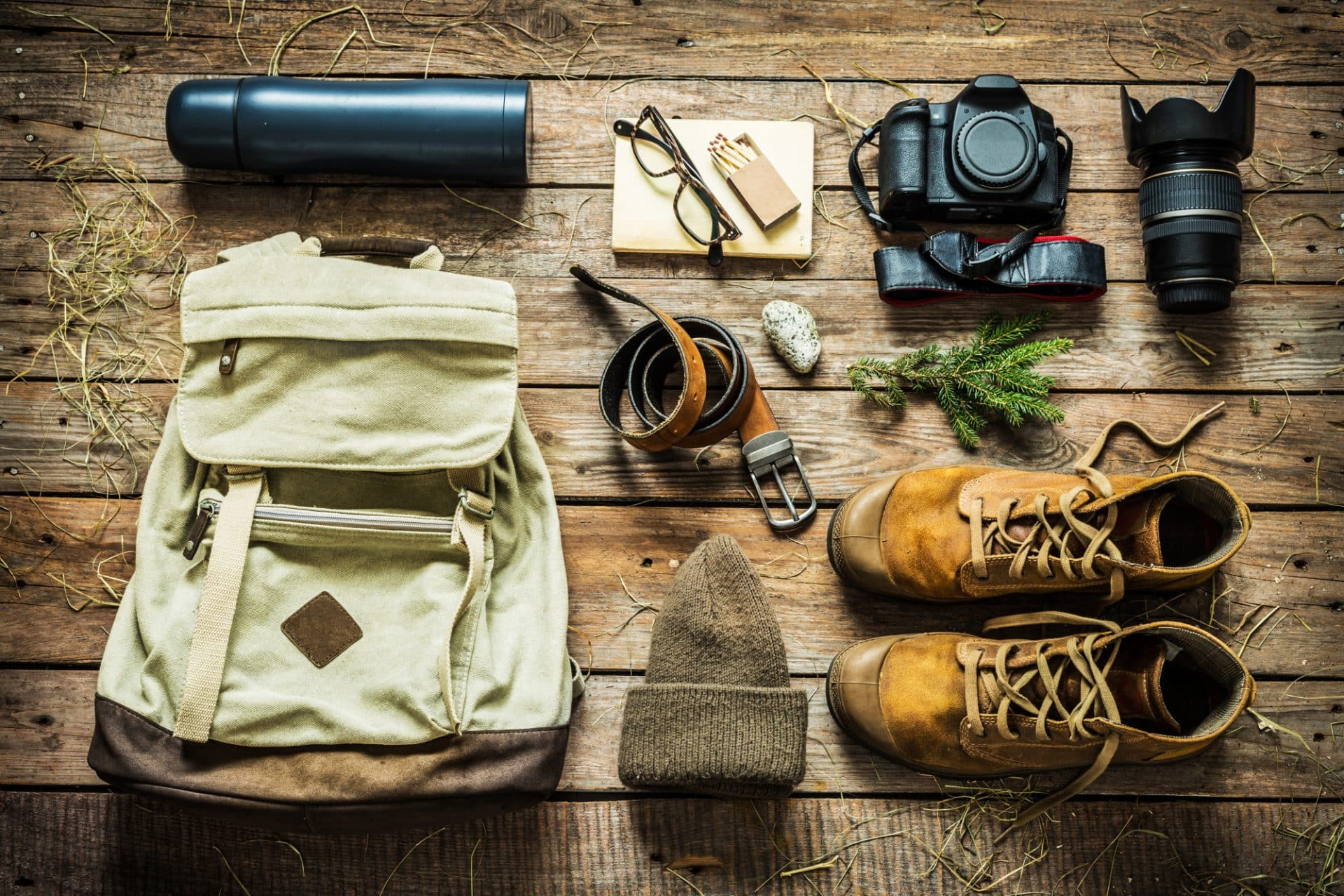 outdoor adventure gear